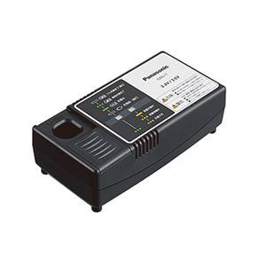 Panasonic(パナソニック) EZ0L11 2.4V/3.6V リチウムイオン対応急速充電器 - 拡大画像