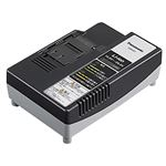 Panasonic(パナソニック) EZ0L81 14.4-28.8Vリチウムイオン専用急速充電器