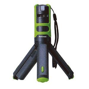Panasonic(パナソニック) BTL1000G 墨出し名人(壁一文字)グリーン - 拡大画像