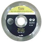 DIEWE(ディーベ) SPEEDY-125 スピーディー125MM ダイヤモンドカッター