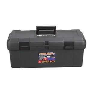 リングスターSR-530(グレー)スーパーBOX