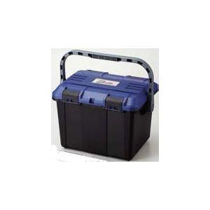 リングスターD-4700(ブルー/ブラック)ドカット3WAYBOX