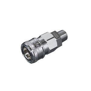 ヤマトエンジニアリング BLY22-SM 鋼鉄BLYカプラ/ソケット (22-SM-F)