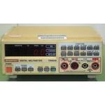 アドバンテスト TR6848 / デジタルマルチメータ 【中古品 保証期間付き】 電圧・電流・電力測定器