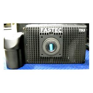 FASTEC IMAGING TS3(100-X MONOCHROME) / 小型ポータブル高速度カメラ 【中古品 保証期間付き】 物理量測定器 - 拡大画像