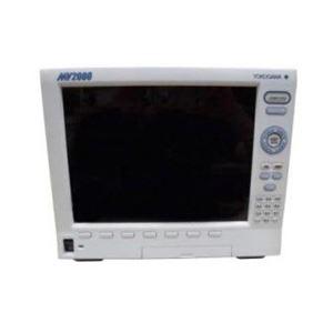 横河電機 MV2048-3-4-1-2-1M/ポータブルレコーダ MV2000(48CH)ネジ端子 【中古品 保証期間付き】 温度・湿度測定器