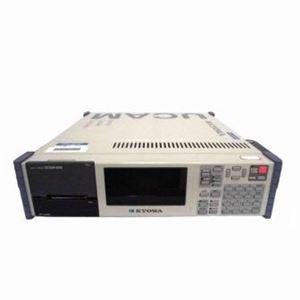 共和電業 UCAM-60B-AC/データロガ 【中古品 保証期間付き】 歪測定器
