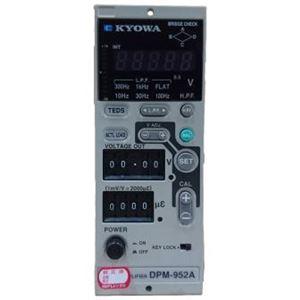 共和電業 DPM-952A/動ひずみ測定器 【中古品 保証期間付き】 歪測定器