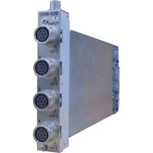 共和電業 DPM-42B-F/動ひずみ測定器カード 【中古品 保証期間付き】 歪測定器