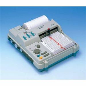 リオン LR-07/レベルレコーダ(検査合格証付) 【中古品 保証期間付き】 騒音・振動測定器
