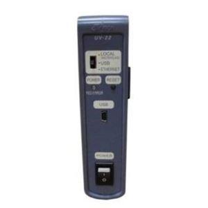 リオン UV-22/インタフェースユニット 【中古品 保証期間付き】 騒音・振動測定器 - 拡大画像