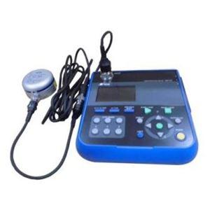 リオン VM-55EX/振動レベル計(検定済証付き) 【中古品 保証期間付き】 騒音・振動測定器 M100019792