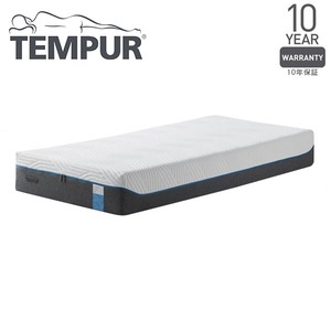 TEMPUR やわらかめ 低反発マットレス シングル『クラウドエリート25 〜厚みのあるテンピュールESで包み込まれる感触〜』 正規品 10年保証付き - 拡大画像