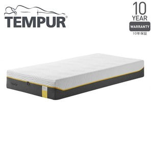 TEMPUR 低反発マットレス  クイーン『センセーションエリート25 〜厚みのあるテンピュール高耐久性ベースで寝心地アップ〜』 正規品 10年保証付き - 拡大画像