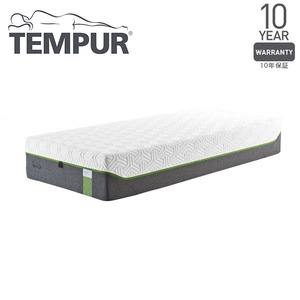 TEMPUR 低反発マットレス シングル『ハイブリッドリュクス30 〜テンピュール2層マイクロコイルで弾力性のある寝心地〜』 正規品 10年保証付き - 拡大画像