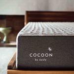 マットレス コクーン COCOON by Sealy シングル【硬さ:ふつう】正規品 10年保証付き
