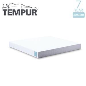 マイクロテック20 ダブル マットレス TEMPUR (テンピュール) 7年保証 かため 厚さ20cm - 拡大画像