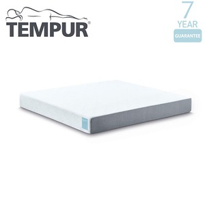 マイクロテック22 シングル マットレス TEMPUR (テンピュール) 7年保証 ふつう 厚さ22cm - 拡大画像