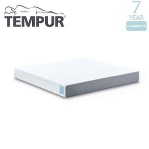 マイクロテック22 セミダブル マットレス TEMPUR (テンピュール) 7年保証 ふつう 厚さ22cm - 拡大画像