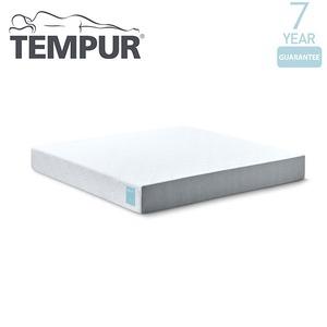 マイクロテック24 シングル マットレス TEMPUR (テンピュール) 7年保証 やわらかめ 厚さ24cm - 拡大画像