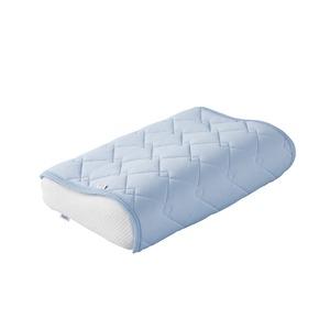 ひんやり冷感枕パッド  抗菌プラス 『テンピュール NEOアイスブリーズ』 正規品 - 拡大画像