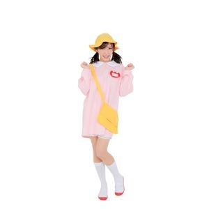 【コスプレ】 サクラ保育園 ピンクの画像