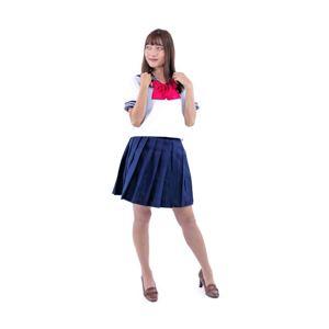 コスプレ衣装/パーティーグッズ 【セーラー】 仮装 イベントグッズ 舞台小物