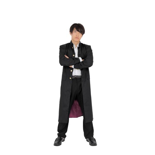 コスプレ衣装/パーティーグッズ 【長ラン】 仮装 イベントグッズ 舞台小物