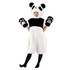 【コスプレ衣装/パーティーグッズ】 トコトコパンダ