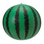 ビーチボール 35cm スイカ 【2個セット】
