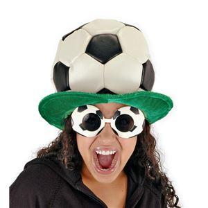 ELOPE Soccer Ball(サッカーボールハット) - 拡大画像