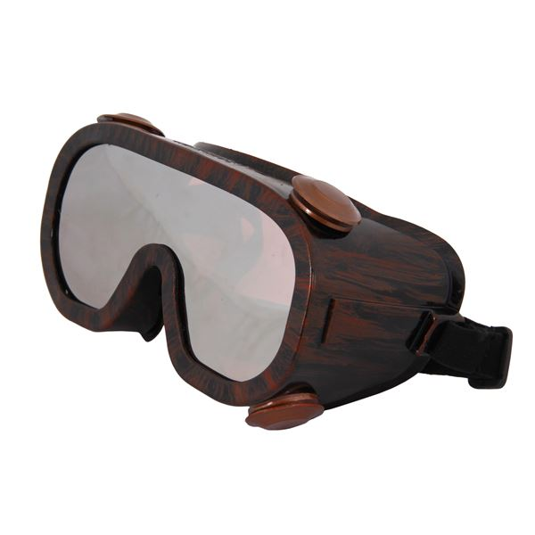 ELOPE Apocalypse Goggles Copper カッパー(アポカリプス ゴーグル)