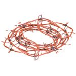 (まとめ)SUNSTAR Barbed Wire-Rusted(さびた有刺鉄線)【×3点セット】