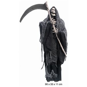 SUNSTAR Hanging Reaper w/Sickle(鎌を持つ死神) - 拡大画像