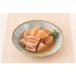 和風惣菜シリーズ 豚バラ大根 200g×15パック - 拡大画像