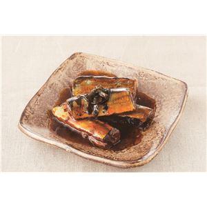 和風惣菜シリーズ さんま甘露煮 150g×15パック - 拡大画像