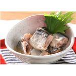 さんま水煮/缶詰セット 【24缶セット】 フレッシュパック 賞味期限:常温3年間 『木の屋石巻水産缶詰』