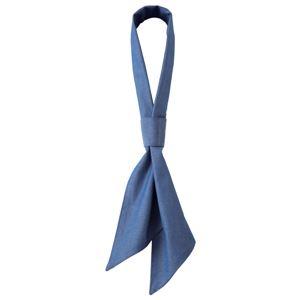 ダンガリーコックタイ ブルー KMTC2930-2