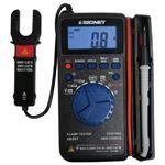 SIGNET(シグネット) 46591 クランプ付デジタルマルチメーター (ケース・ピン付)