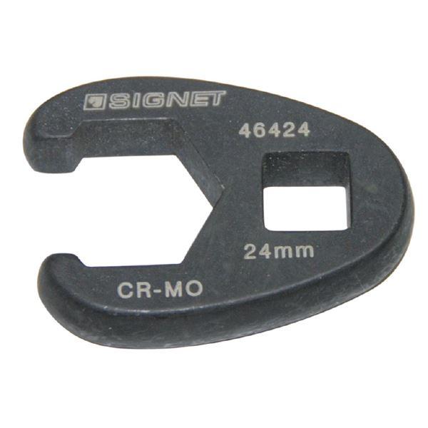 SIGNET(シグネット) 46410 3/8DR クローフットレンチ 10MM