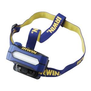IRWIN(アーウィン) 5W COBLED ヘッドライト 400LUMENS 2011888