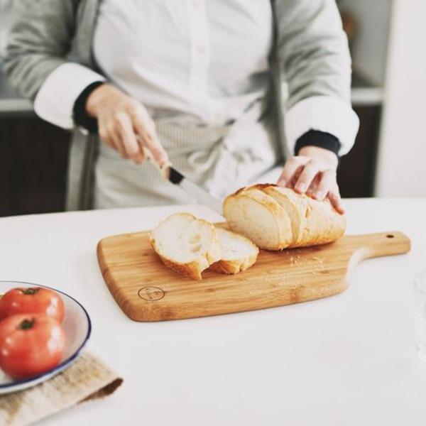 La Cuisine(ラ・クイジーヌ) 竹製カッティングボード3