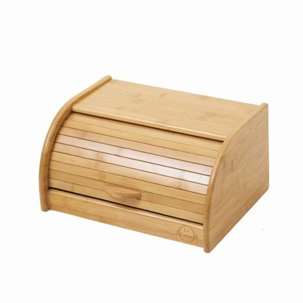La Cuisine(ラ・クイジーヌ) 竹製ブレッドケース5