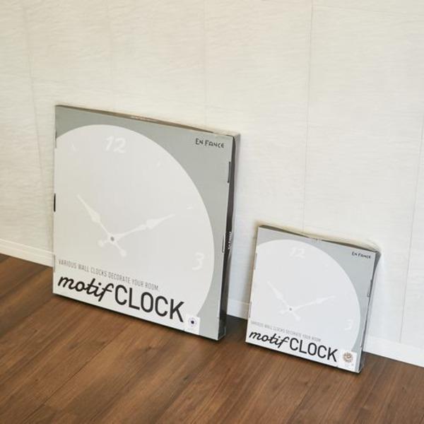 モチーフクロック/壁掛け時計