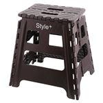 ベストコ StyLe+ 折りたたみステップ ハイタイプ