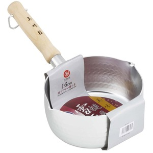 ベストコ 美味技 槌目 雪平鍋 16cm ND-1521
