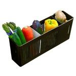 ベストコ キッチンゾーン 冷蔵庫野菜室用整理ケース L MA-1223