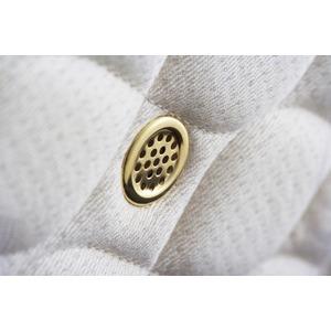 【日本ベッド】 ポケットコイルマットレス 【セミダブルサイズ】 ウール入り 日本製 『ピロートップシルキーポケット』