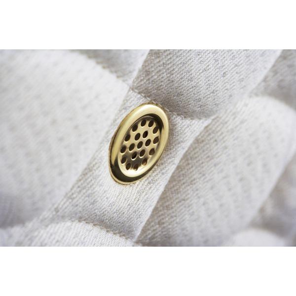 日本ベッド シルキーポケットコイルマットレス