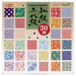 (業務用10セット) ショウワグリム 和紙千代紙 30柄150枚 23-1999